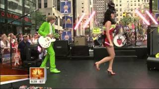 Katy Perry - Today Show 2008 Full Show HD