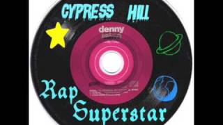 Cypress Hill - Rap Superstar Instrumental