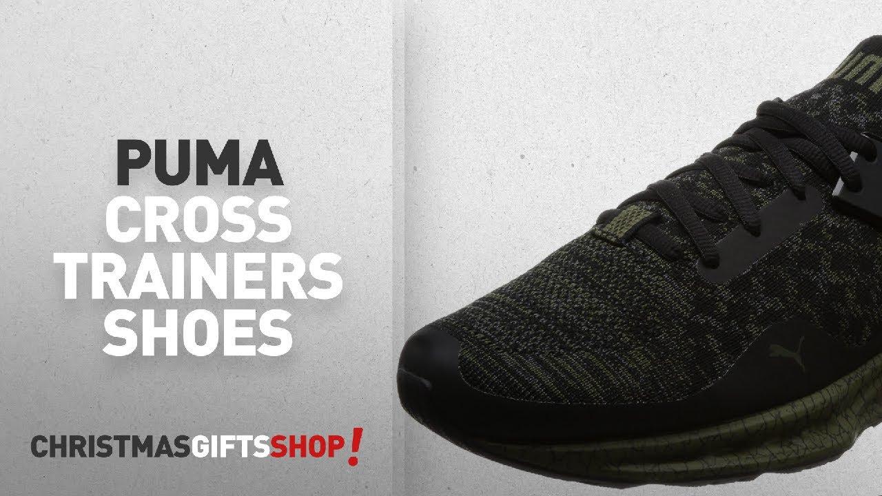 cd527d2d0e26 Puma Cross Trainers Shoes  Puma Men s Ignite Evoknit Lo Hypernature ...
