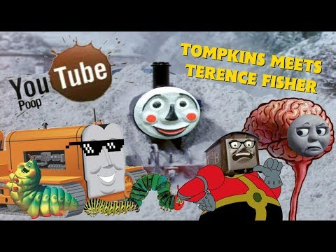 YouTube Poop: Tompkins Meets Terence Fisher