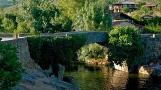 Piscinas Naturales Sierra de Gata