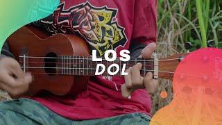 LOS DOL - Denny Caknan (lirik & chord) Cover Ukulele by Alvin Sanjaya