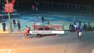 Weekly Roundup - 18 February to 24 February, 2018 thumbnail