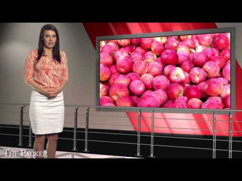 Growers say Michigan, New York apple crops look good
