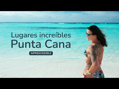 Excursiones en Punta Cana con Caribe Activo 🏝  Qué hacer y qué ver 🚤  Imprescindible