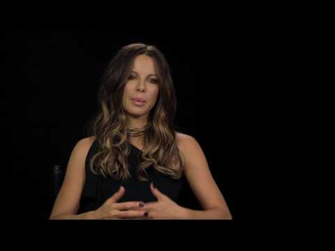 "Underworld: Blood Wars: Kate Beckinsale ""Selene"" Behind the Scenes Interview"