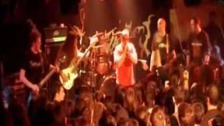 VARATHRON - Tressrising of Nyarlathotep LIVE