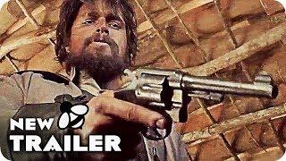 The Killer (2017) Netflix Western Movie