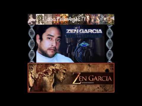 Zen Garcia - God's Calendar Explained