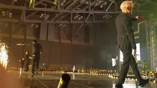171230 젝스키스 SECHSKIES 20주년 콘서트 투어 부산 - 현기증(지원, 성훈)