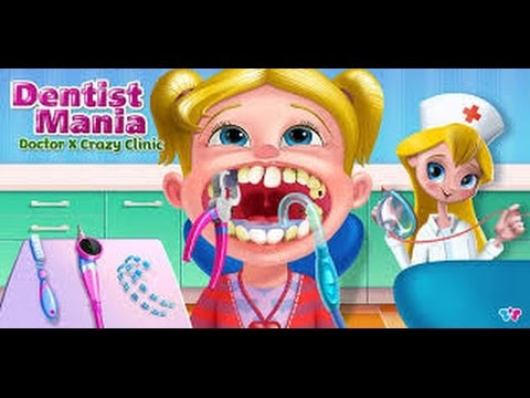 Dentist Mania - [iOS][Android] - Game Trailer - Appgame.in.th