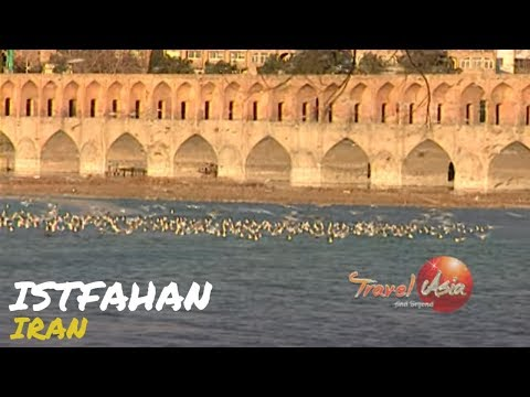 Iran - Isfahan - The stunning artistic heart of ancient Persia
