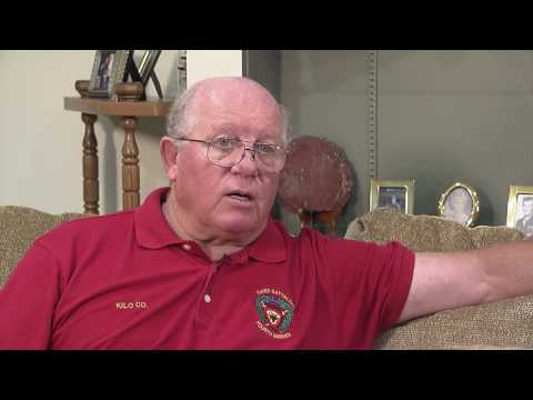 Ford Oval of Honor: Roger Kimble interview