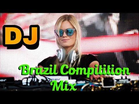ब्राज़ील BRAZIL Dj Song COMPITITION MIX DJ AMOL VIJAY DADA & Dj Rohan Remix