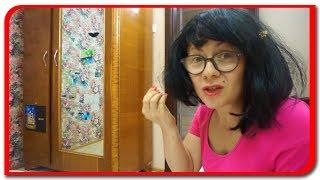 Fetita si cristalul #52 IOANA Valentine`s Day O lectie de viata Bogdan`s Show