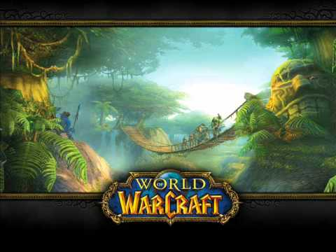 Stranglethorn Vale - World of Warcraft [music]