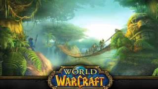 Stranglethorn Vale - World of Warcraft [music]