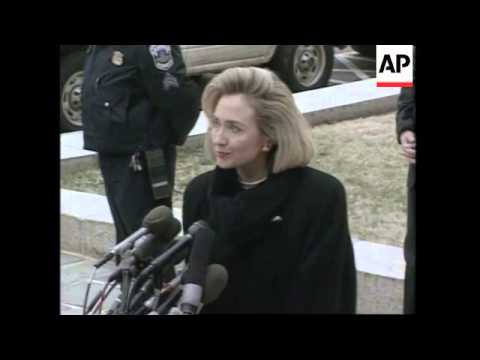 Clinton email saga drags on in court
