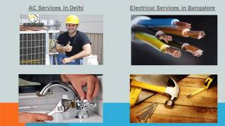 Avail Home Repair Services Online
