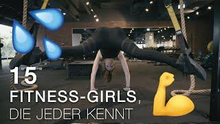 Maria Clara Groppler – 15 Fitness-Girls, die JEDER kennt!