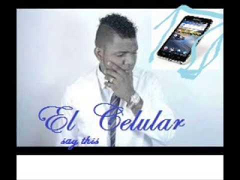 AKIM-El Celular