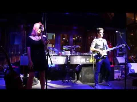 Liokness - Washed Up Dreamer (LIVE @ Howl at the Moon Hollywood)