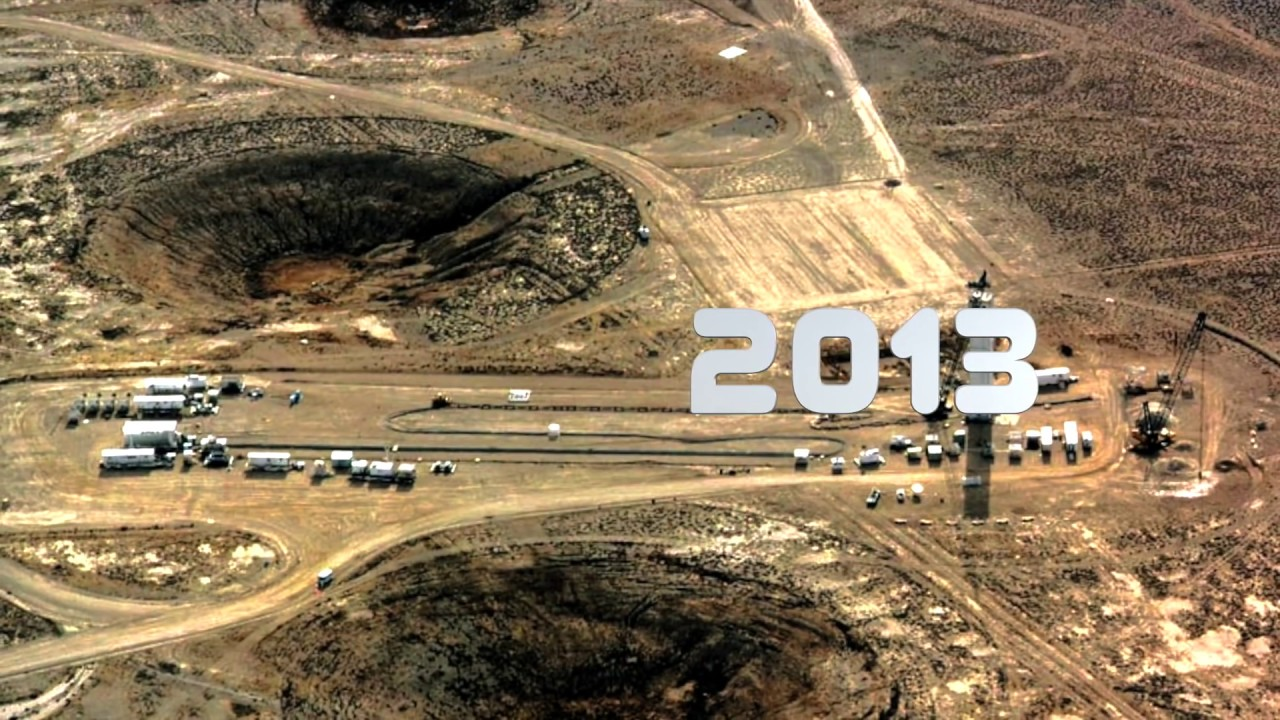 Топ 10 - Тайни на Зона 51 (Area 51) - (ВИДЕО)