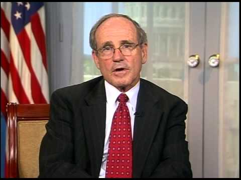 Senate Small Business Champion: Senator James E. Risch