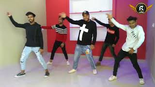 Ishq Ka Raja | The Roshans Dance Crew | Dance Choreography