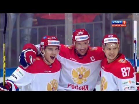 Смотреть Хоккей. Чемпионат мира 2017 онлайн - eTVnet