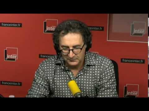 Quand François Morel interviewe Patrick Modiano (ou presque)