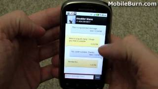 Motorola CLIQ 2 (T-Mobile) review - part 1 of 2