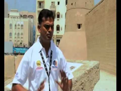Dubai Malik Tour Guide