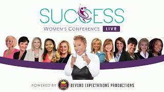 SUCCESS Women's Conference Keynote Presentation