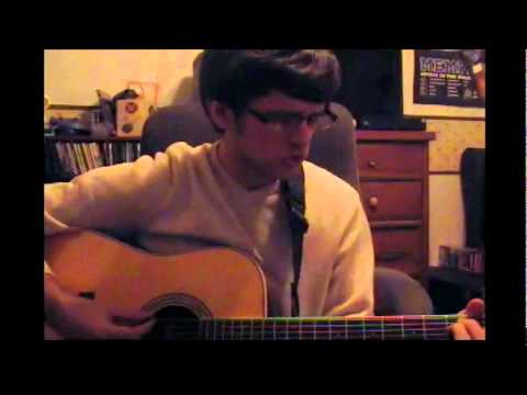 Tis So Sweet - Cover by Justin C.