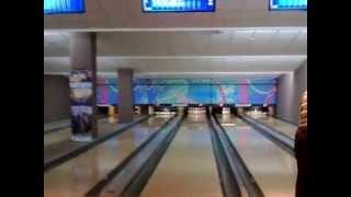 Lounge Bowling Club. Боулинг клуб Харькова