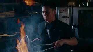 Experience Seafire Steakhouse & Bar with Chef Raym...