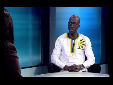 Post Election Results Discussion with Minister Malusi Gigaba