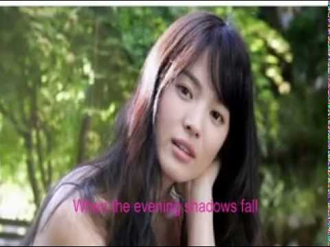 Song Hye Kyo-There's Always Me.mpg