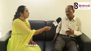 Interview With Dr.Trilokchand -Academic IN charge-Indian Culinary Institute-Tirupati.