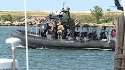 RNC Lake Erie security has U.S. Coast Guard on additional patrols