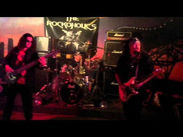 The Rockoholics