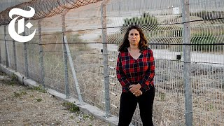 Stay or Leave? Southern Israel, After the Rockets | NYT