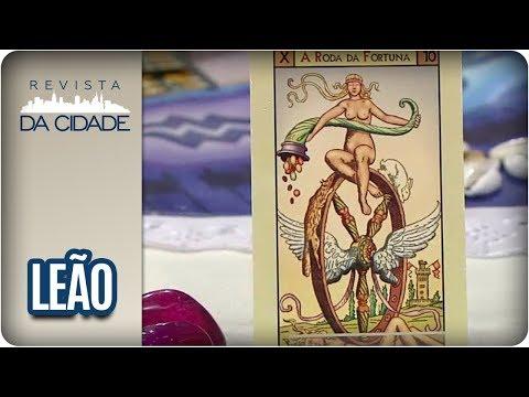 Previsão De Leão 03/12 à 09/12 - Revista Da Cidade (04/12/2017)