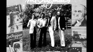 The Statler Brothers -- Nothing As Original As You