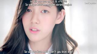 Download 5dolls - Can You Love Me? (사랑한다? 안한다!) MV [English subs + Romanization + Hangul] HD MP3 song and Music Video