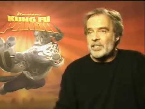 Kung Fu Panda  Interview Thomas Fritsch