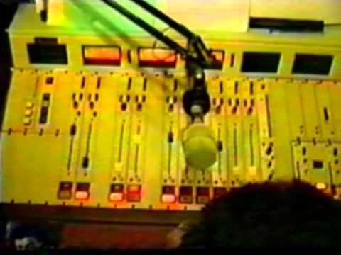 Robson Castro   imagens studio Rádio 98 FM Rio   Good Times 98
