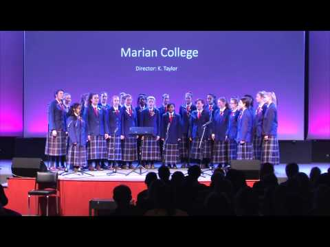 Royals - Marian College