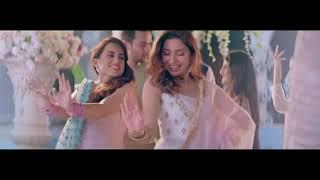 Veet - Wedding Season featuring Mahira Khan & Hira Khan - 2019